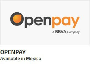 Openpay Payment Gateway