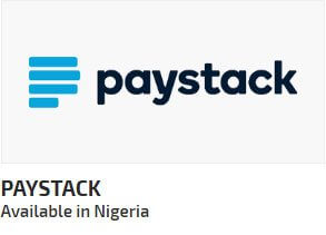 Paystack Payment GatewayY