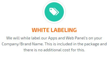White Labeling