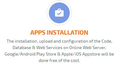 handyman on demand Apps Installation