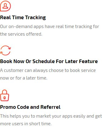 Real Time Tracking System