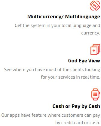 God Eye View Feature