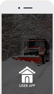 snow clearing app